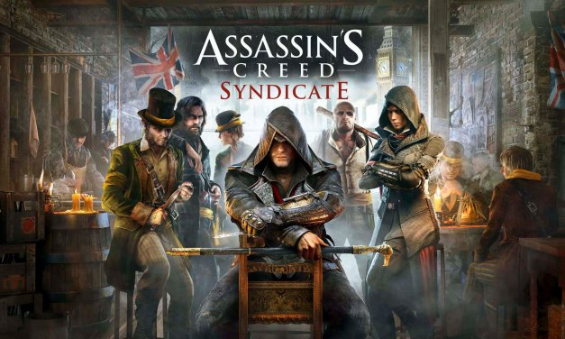 "Free to Download Now: February's Giveaway is ""Assassins Creed Syndicate"" – Epicgames"