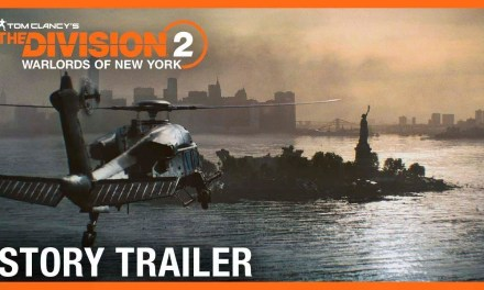 Tom Clancy's The Division 2: Warlords of New York: Story & Character Trailer | Ubisoft – YouTube
