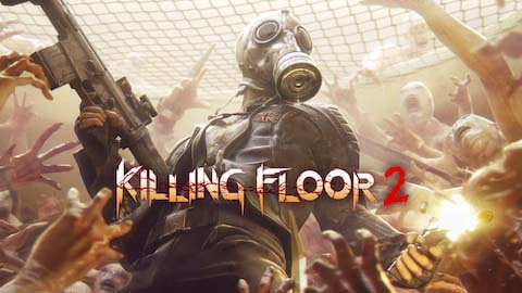 Free Game for July: Killing Floor 2 – Claim it Now