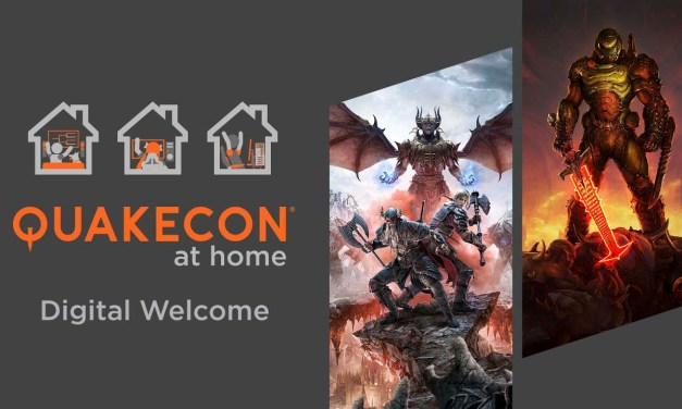 QuakeCon 2020 | Welcome to QuakeCon at Home