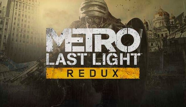 Free Games for December: Metro: Last Light Redux Now Free But Hurry
