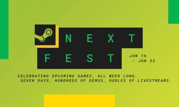 Steam Next Fest | Free Demos Available June 16 – 22 Edition