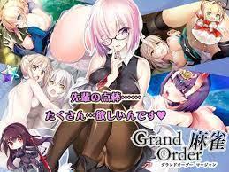Grand Order Mahjong Crack
