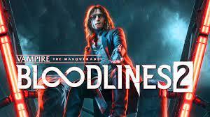 Vampire The Masquerade Bloodlines 2 crack