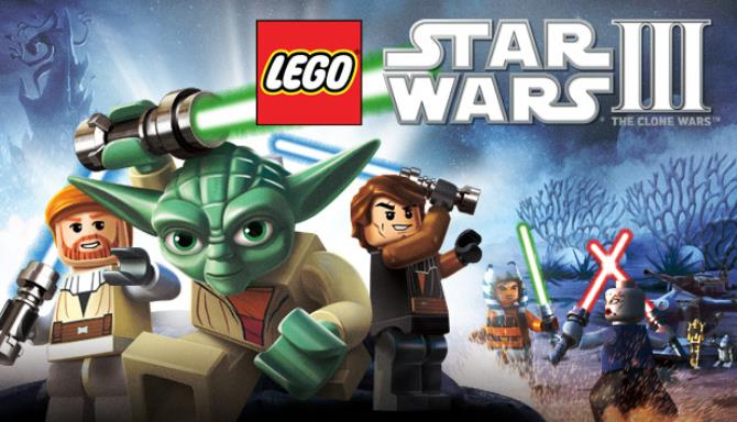 Lego Star Wars Iii The Clone Wars Skidrow Pcgamestorrents
