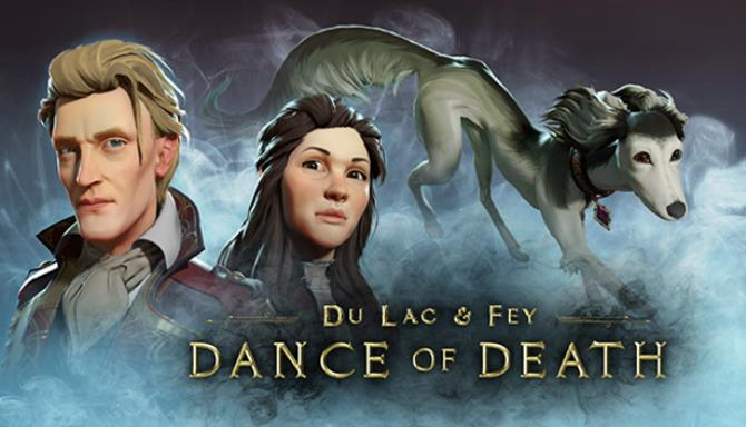 Dance of Death Du Lac and Fey Update v1 4 1 Free Download