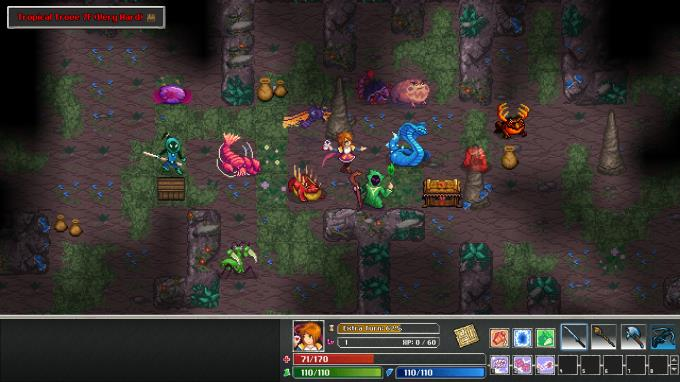 Tangledeep Legend of Shara Torrent Download