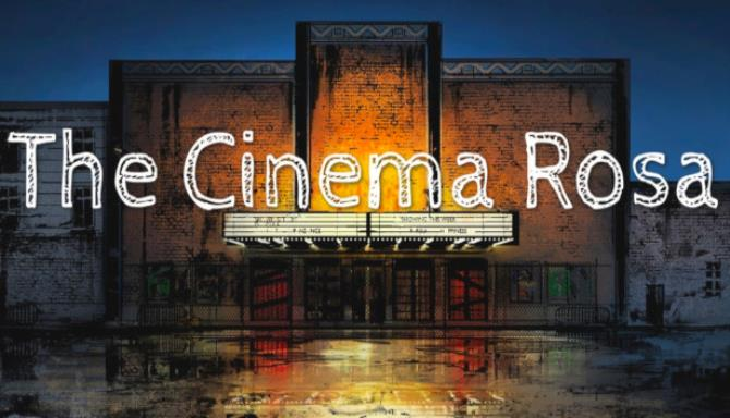 The Cinema Rosa Update 1 Free Download