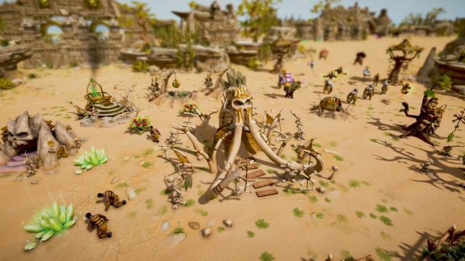 Warparty Update v1 0 4 Torrent Download