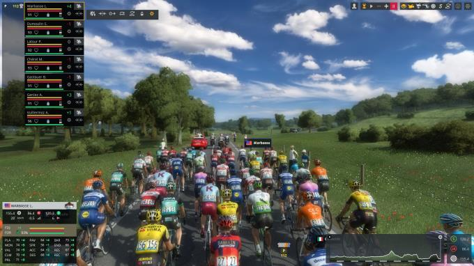 Pro Cycling Manager 2019 v1 0 5 5 Update Torrent Download