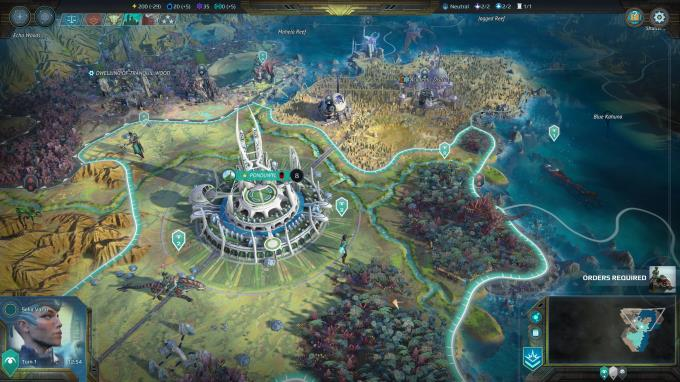 Age of Wonders Planetfall Update v1 005 PC Crack