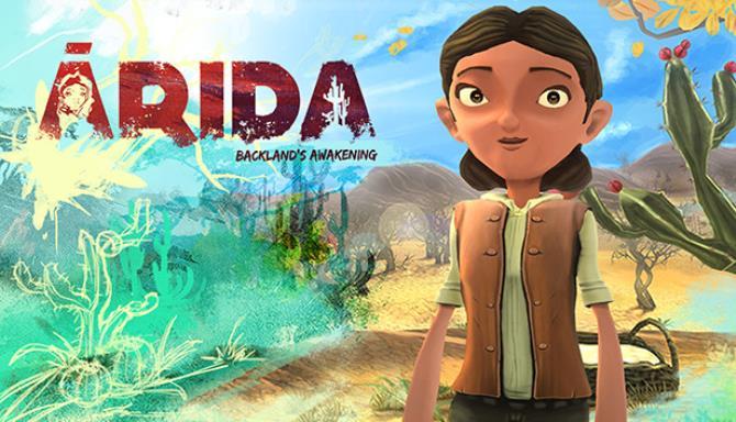 Arida Backlands Awakening Free Download