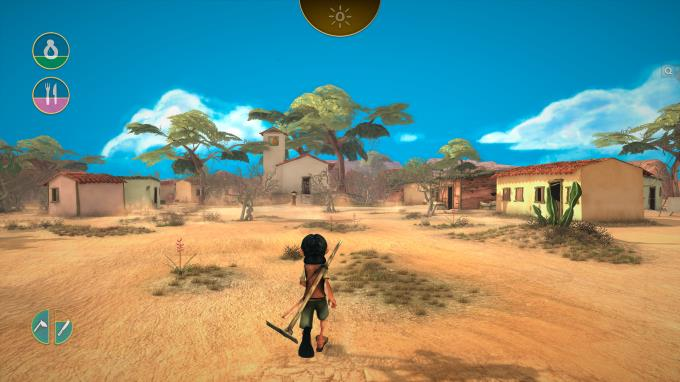 Arida Backlands Awakening Update v1 0 2 Torrent Download