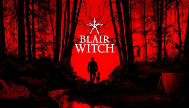 Blair Witch Update v20190830 Free Download