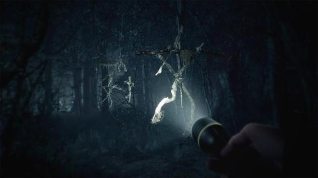 Blair Witch Update v20190830 PC Crack