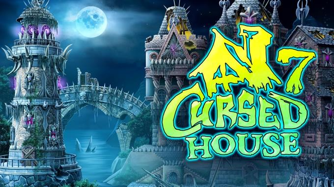 Cursed House 7 Free Download