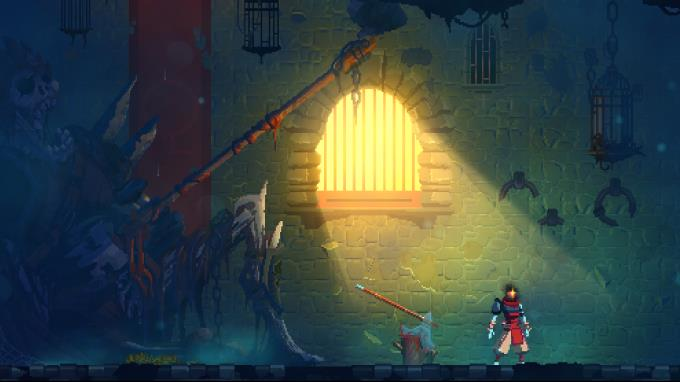 Dead Cells Whos the Boss Torrent Download
