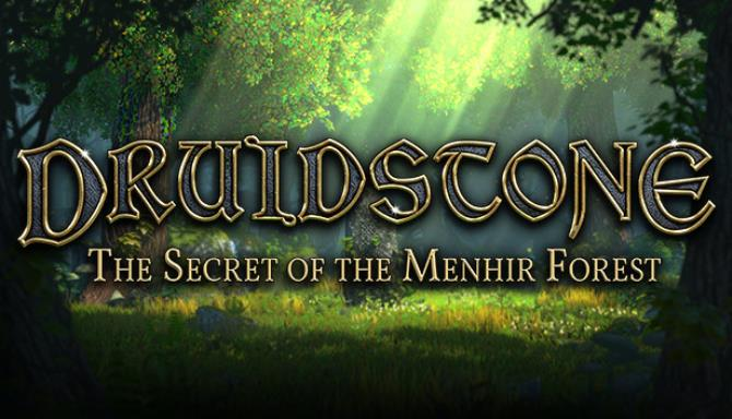 Druidstone The Secret of the Menhir Forest Update v1 2 1 Free Download