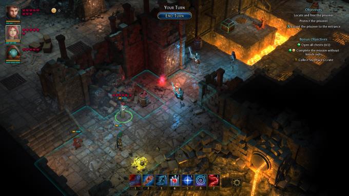 Druidstone The Secret of the Menhir Forest Update v1 2 1 Torrent Download