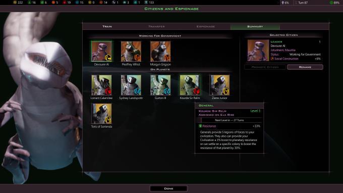 Galactic Civilizations III Villains of Star Control PC Crack