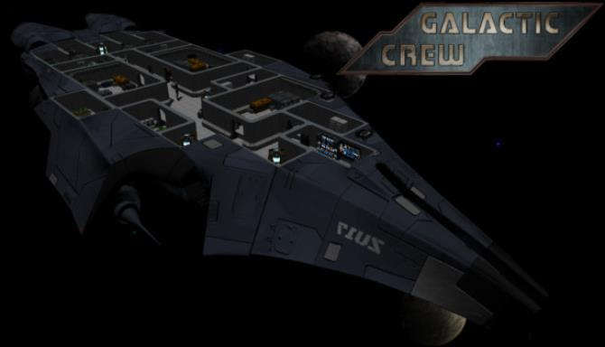 Galactic Crew Update 43 Free Download