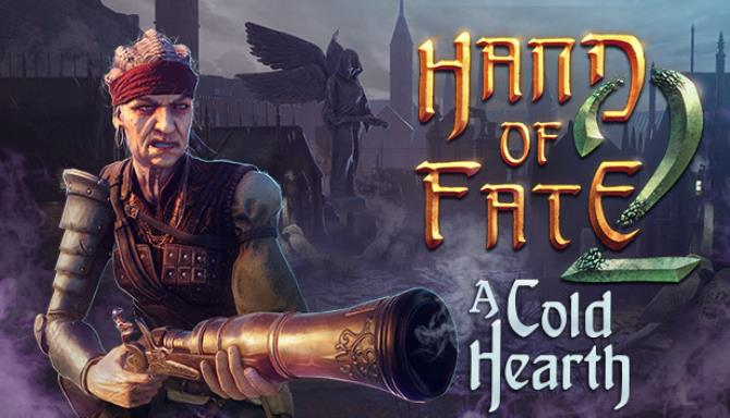 Hand of Fate 2 A Cold Hearth Update v1 9 7 Free Download