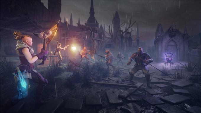 Hand of Fate 2 A Cold Hearth Update v1 9 7 PC Crack
