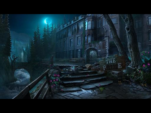 Haunted Hotel Beyond the Page Torrent Download
