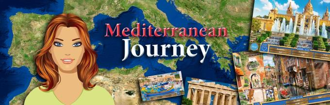 Mediterranean Journey Free Download