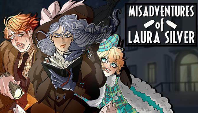 Misadventures of Laura Silver Chapter I Free Download