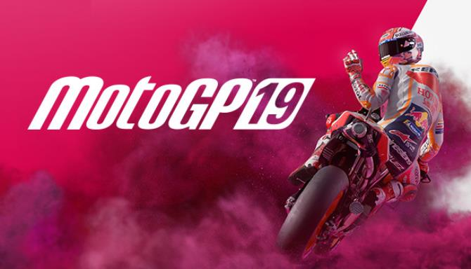 MotoGP 19 Update v20190820 Free Download