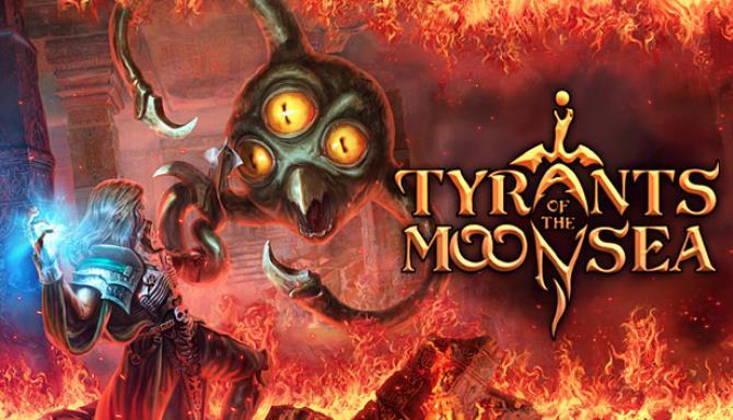 Neverwinter Nights Enhanced Edition Tyrants of the Moonsea Free Download