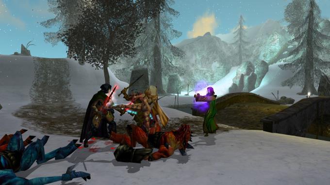 Neverwinter Nights Enhanced Edition Tyrants of the Moonsea Update v1 79 PC Crack