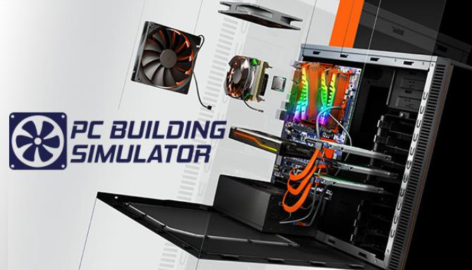 PC Building Simulator Republic of Gamers Workshop Free Download