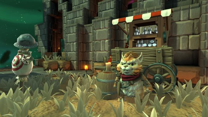 Portal Knights Elves Rogues and Rifts Update v1 6 3 PC Crack