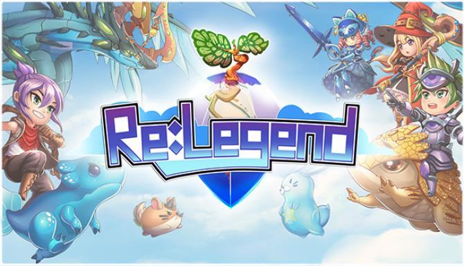 Re:Legend Free Download