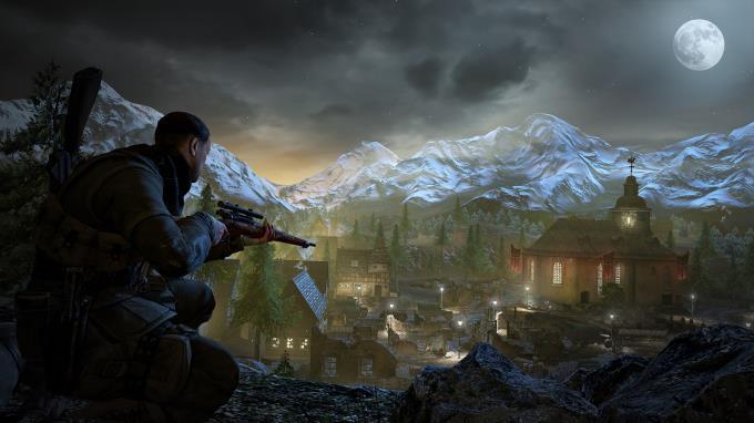 Sniper Elite V2 Remastered Update 3 PC Crack