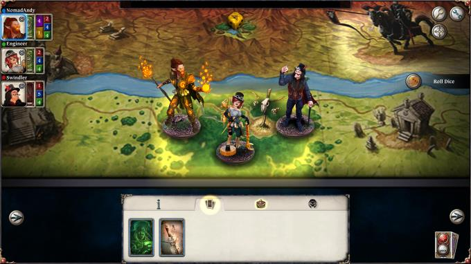 Talisman Digital Edition The Clockwork Kingdom Torrent Download