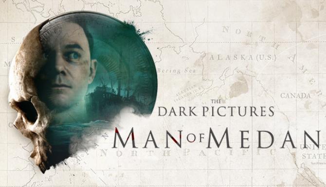 The Dark Pictures Anthology Man of Medan Free Download