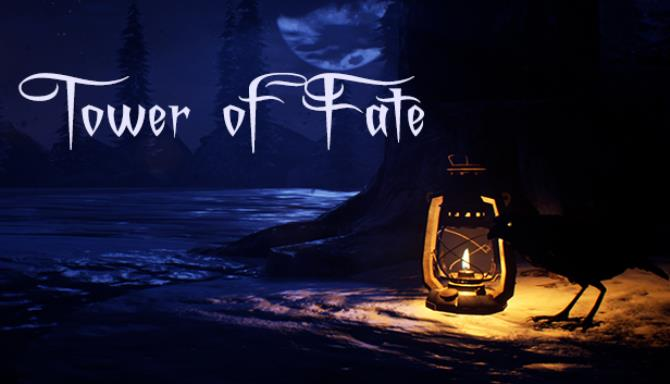 Tower of Fate Update v1 01 Free Download