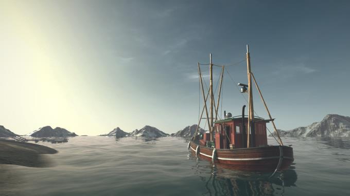 Ultimate Fishing Simulator Greenland Update v2 8 4 456 Torrent Download