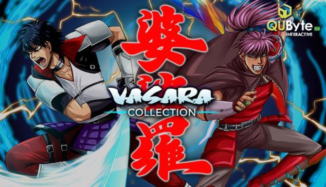 VASARA Collection Free Download