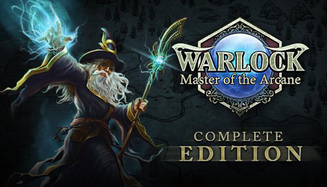 Warlock - Master of the Arcane Free Download