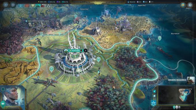 Age of Wonders Planetfall Update v1 006 PC Crack