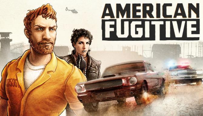 American Fugitive Update v1 0 17959 Free Download