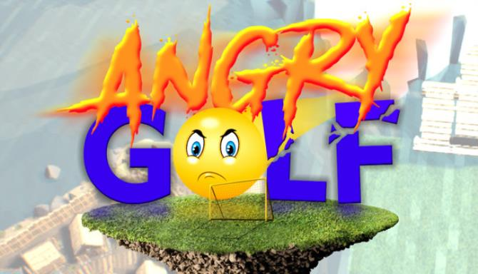 Angry Golf Free Download