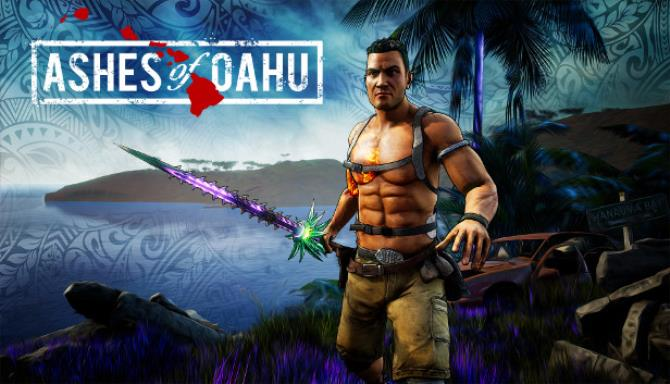Ashes of Oahu Update v0 1 0 3388 Free Download