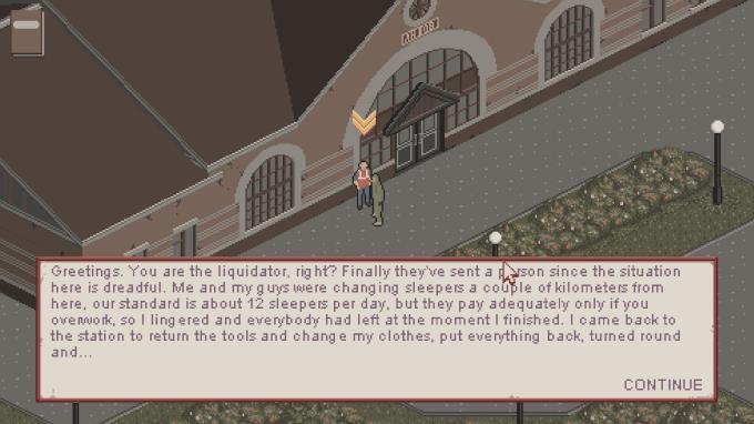 CHERNOBYL The Untold Story PC Crack