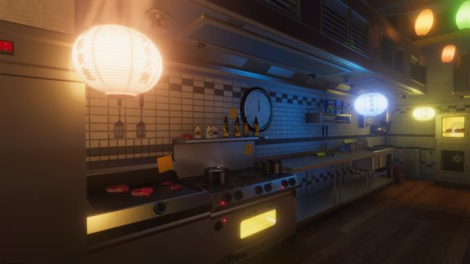 Cooking Simulator v1 7 PC Crack