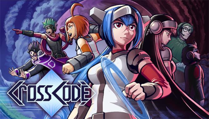 CrossCode Update v1 2 Free Download